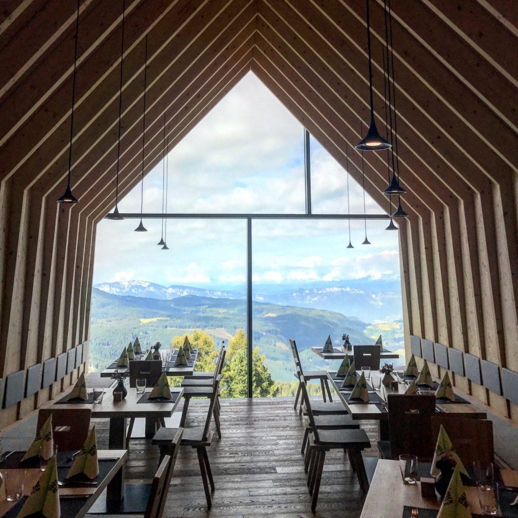 rifugio oberholz al latemar