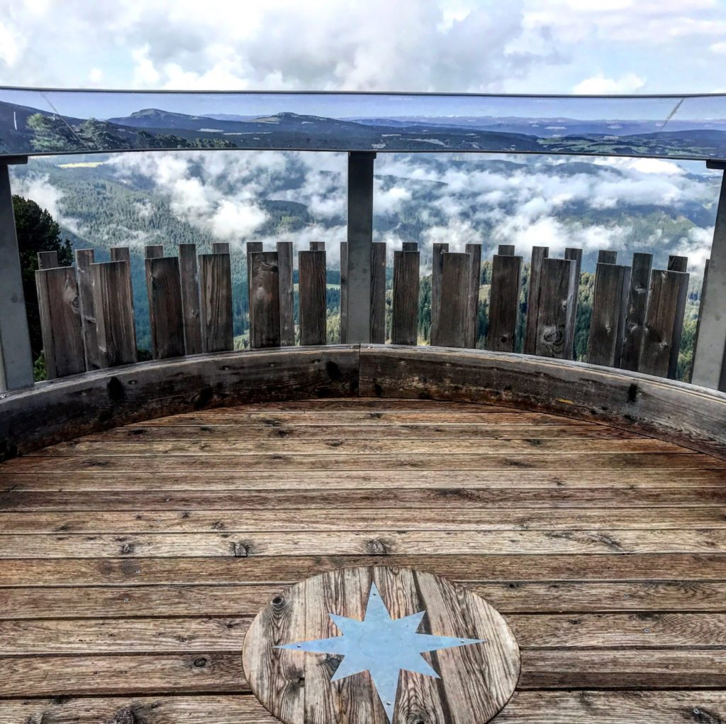 osservatorio latemar 360 gradi