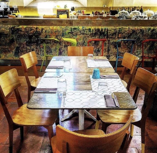 rotonda bistro tra le caffetterie musei milano