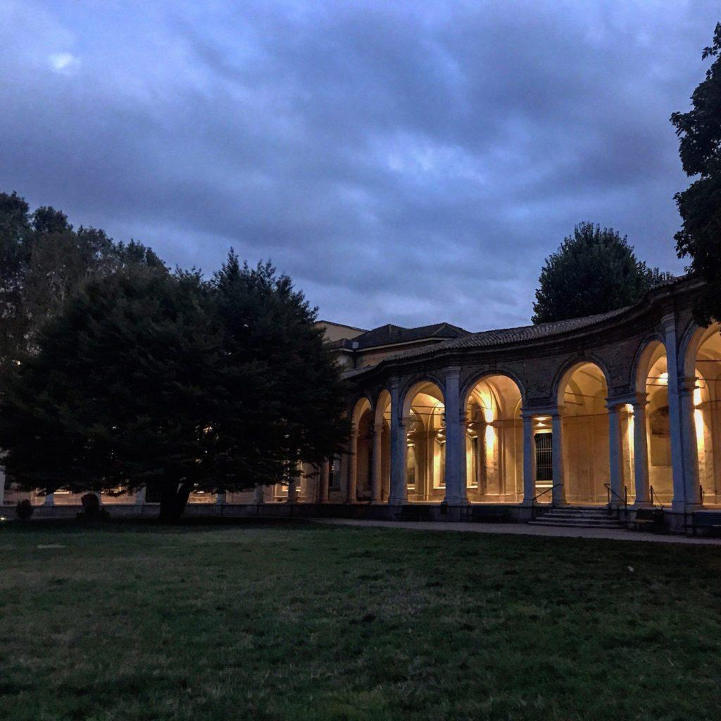 rotonda bistrò trta le caffetterie musei milano