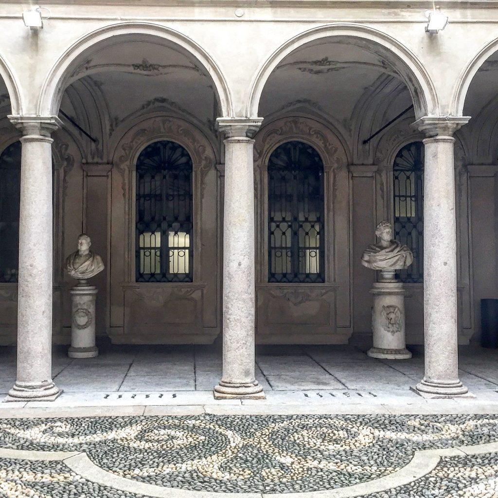 palazzo morando mostre milano dicembre