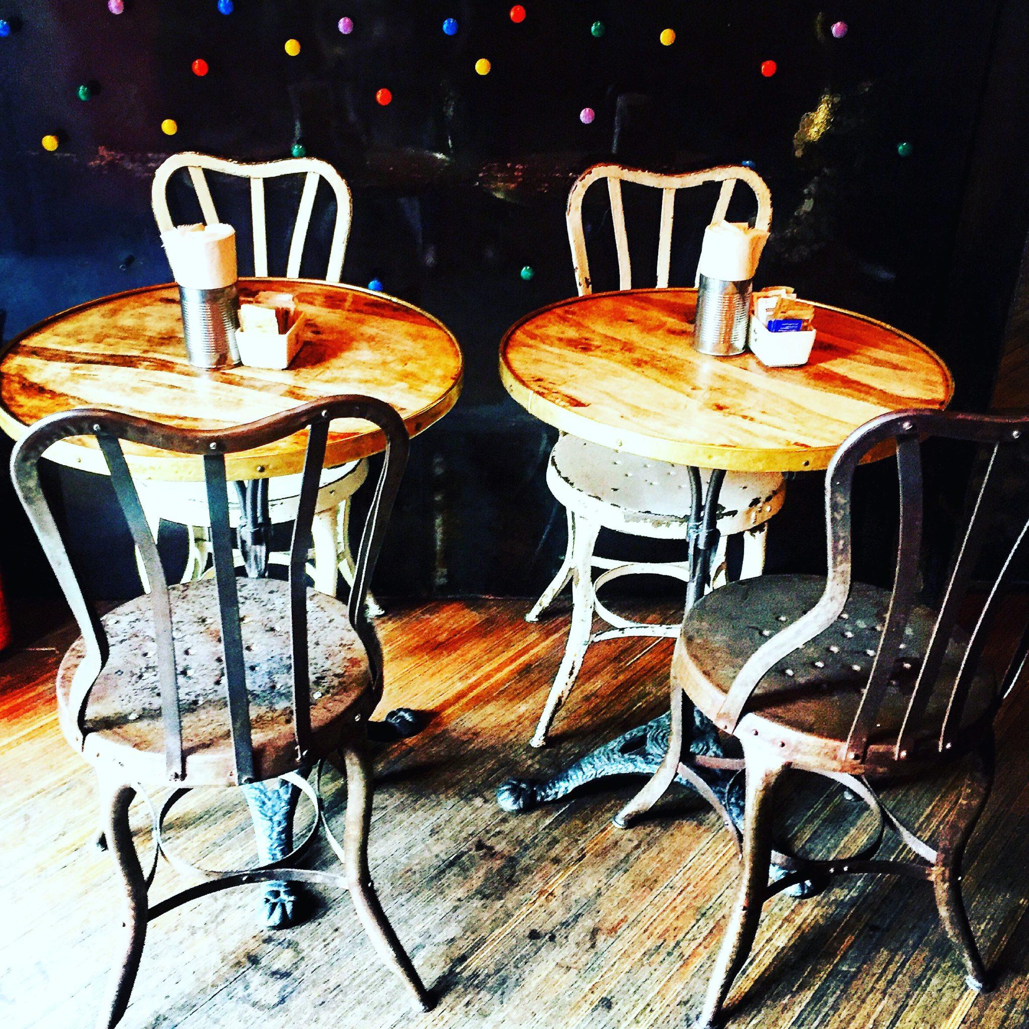 i tavolini di tommasi