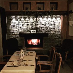 maison cly weekend montagna chamois