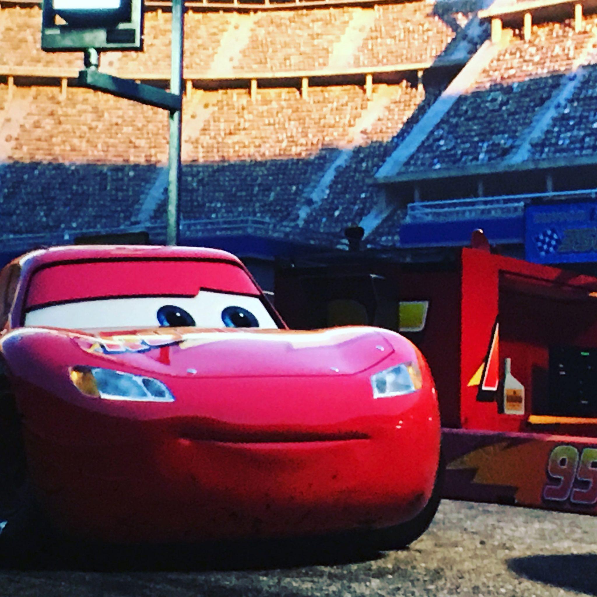 saetta mcqueen cars 3