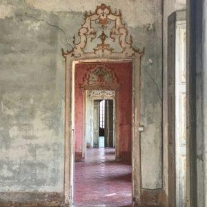 le stanze di villa arconati