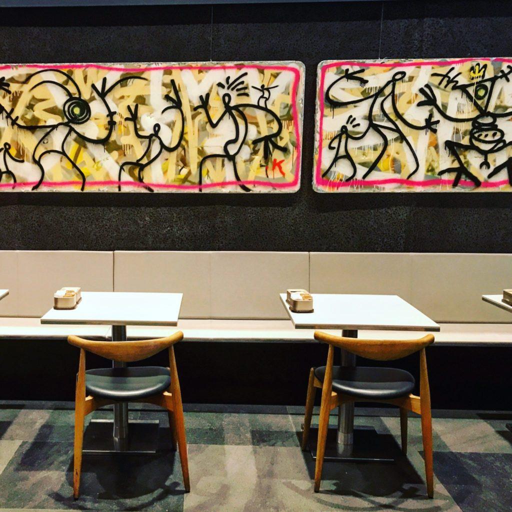 bistrot bartolini caffetterie musei milano