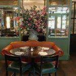 tavolo dei posti belli a londra