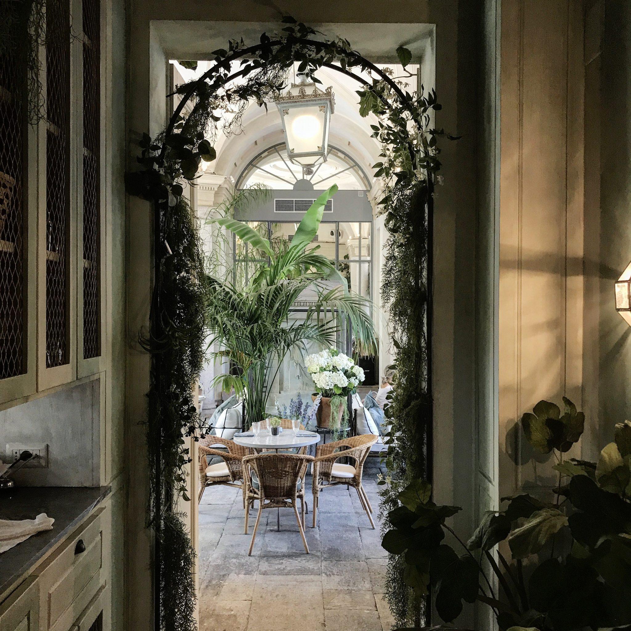 la sala al lubar galleria arte moderna milano