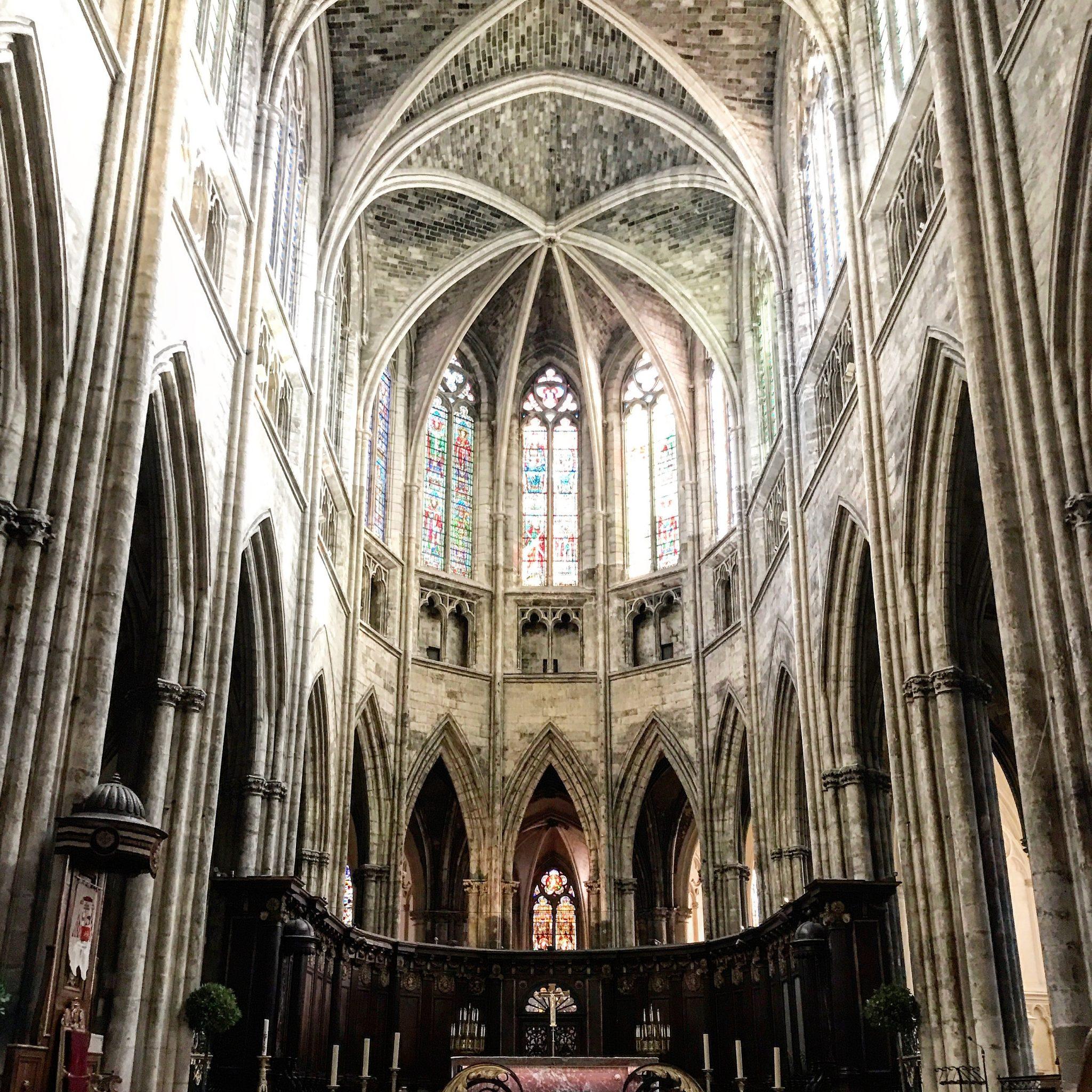 cattedrale saint andre a bordeaux cosa fare