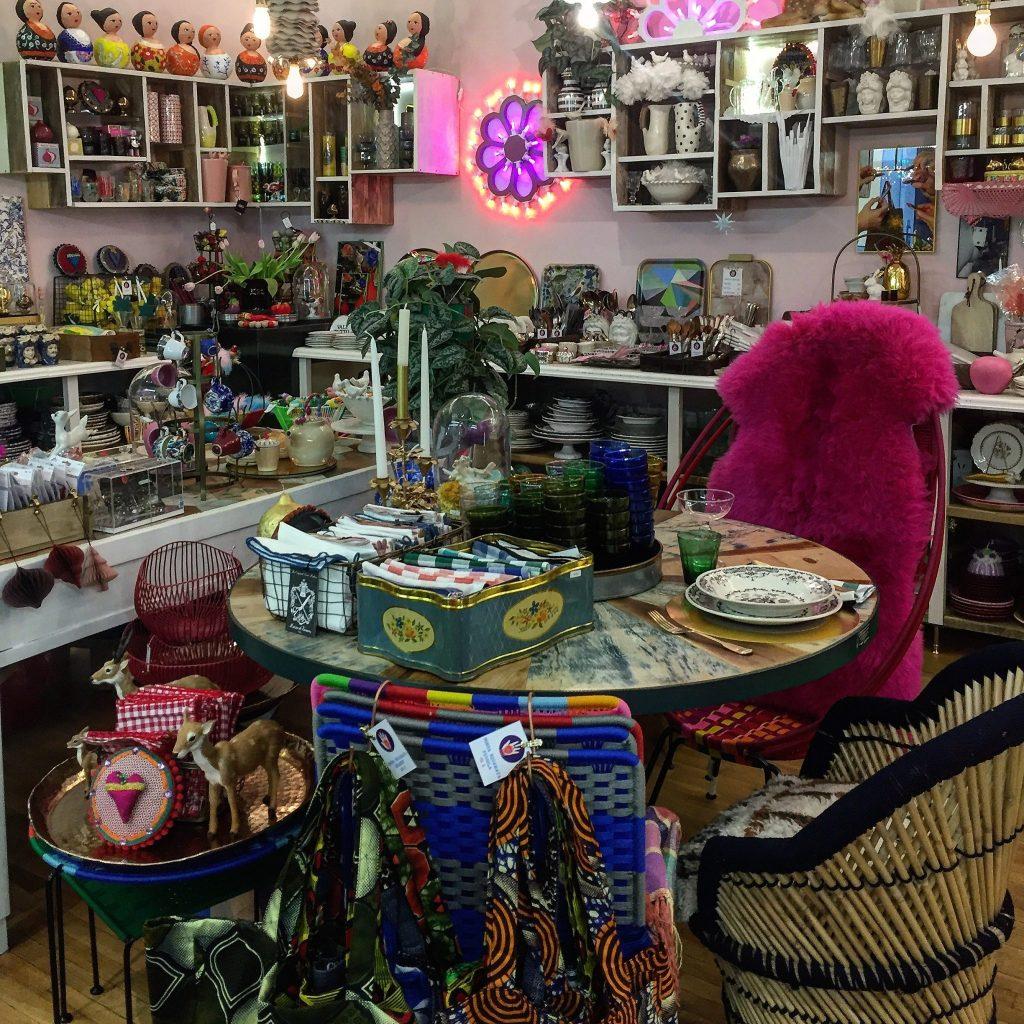 7 negozi a milano dove comprare gli ultimi regali di for Negozi di belle arti milano