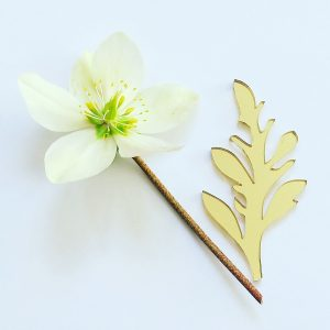 fiore bica per regali natale