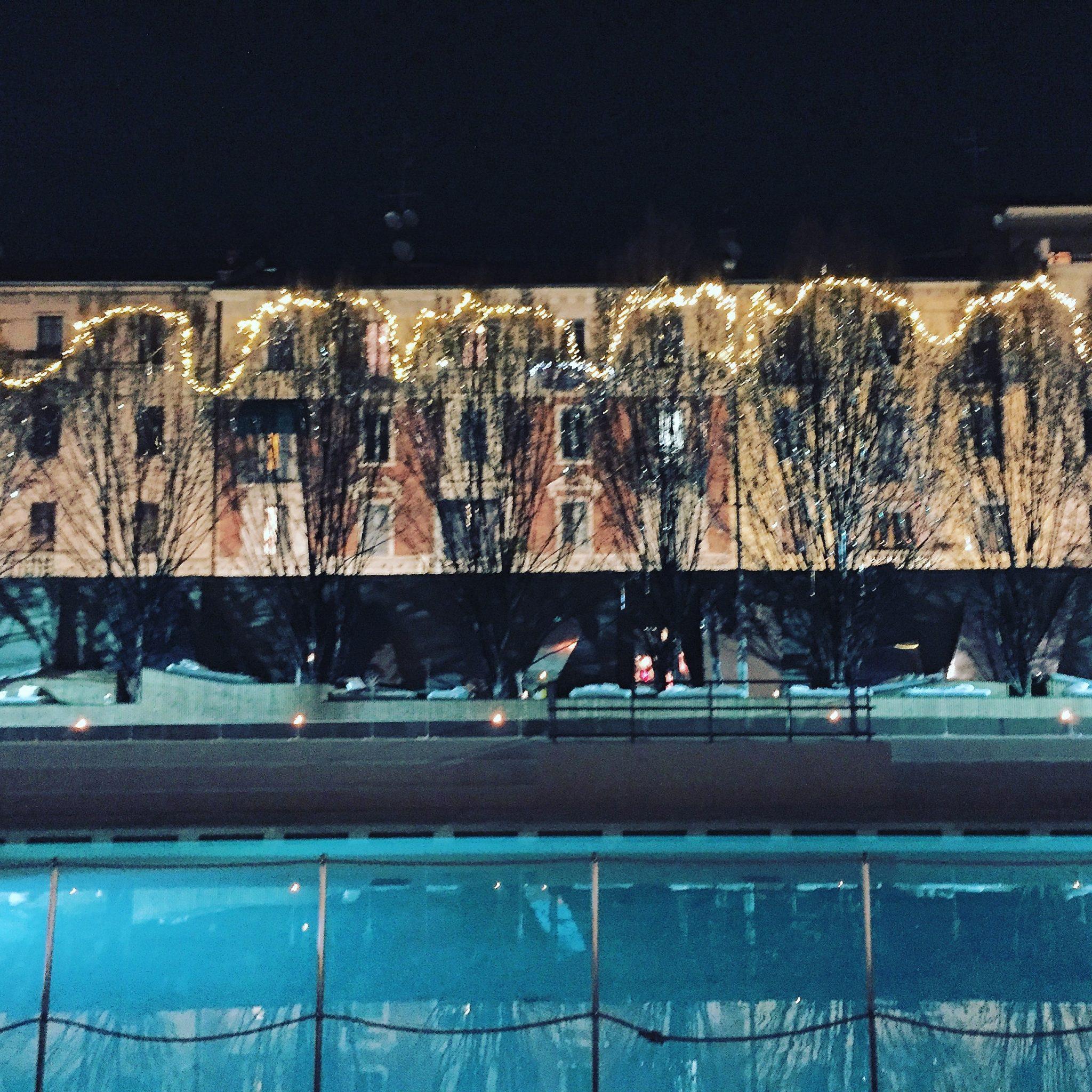 piscina bagni misteriosi vacanze natale cosa fare