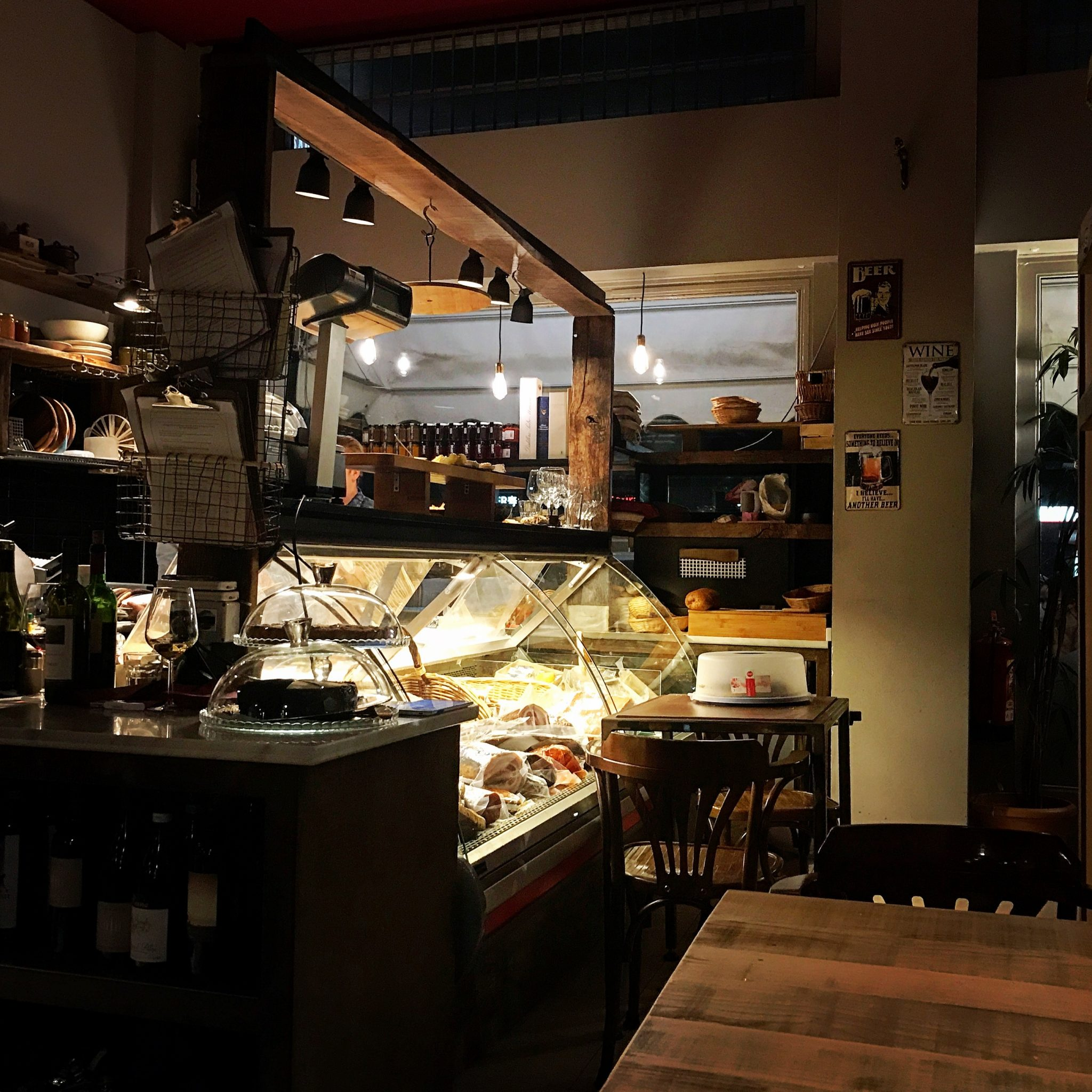 bancone sapori solari ristoranti milano natale
