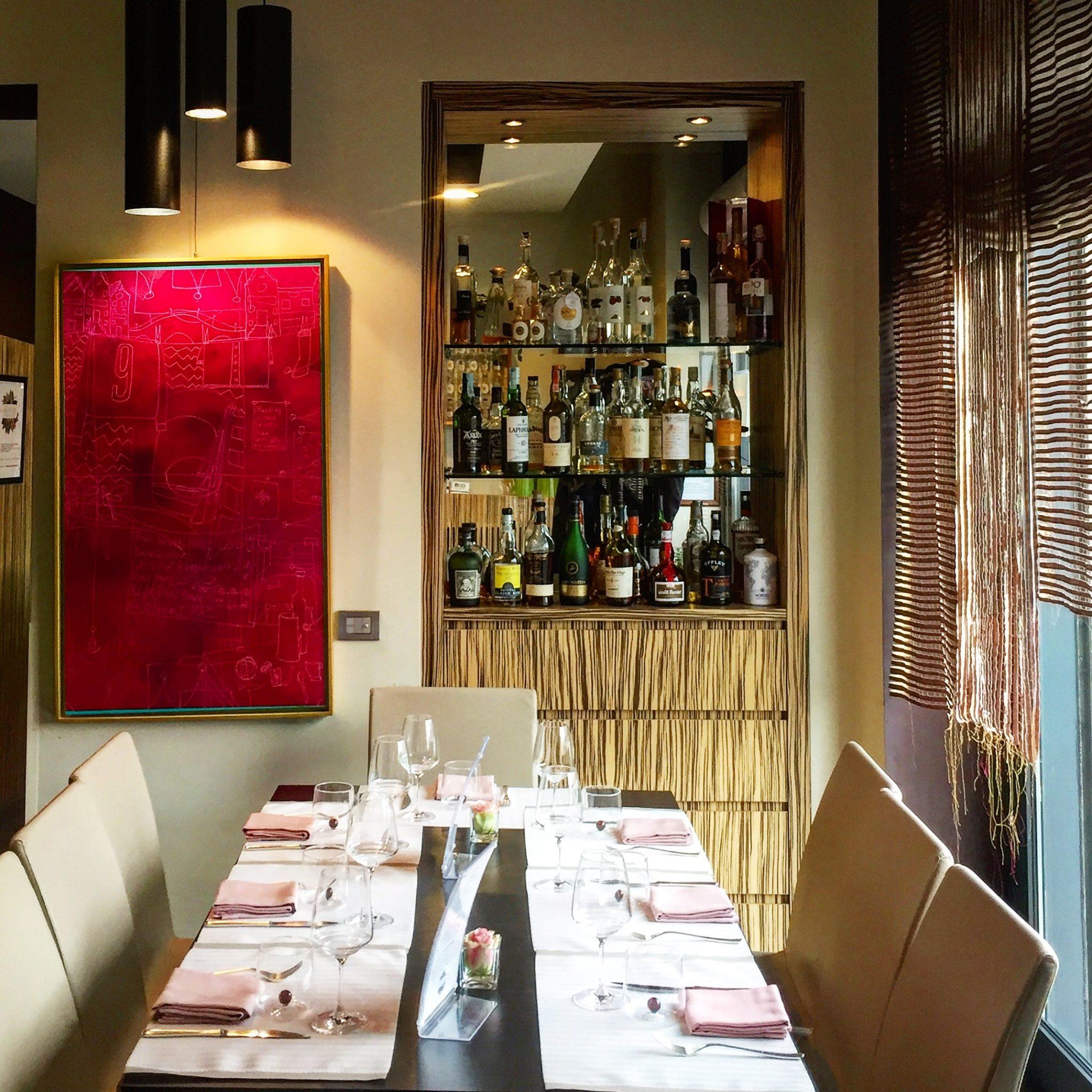 bistrot di sadler tra i ristoranti a milano dove fare business lunch