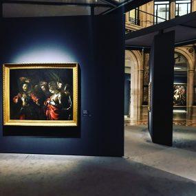 caravaggio a milano alle gallerie d'italia