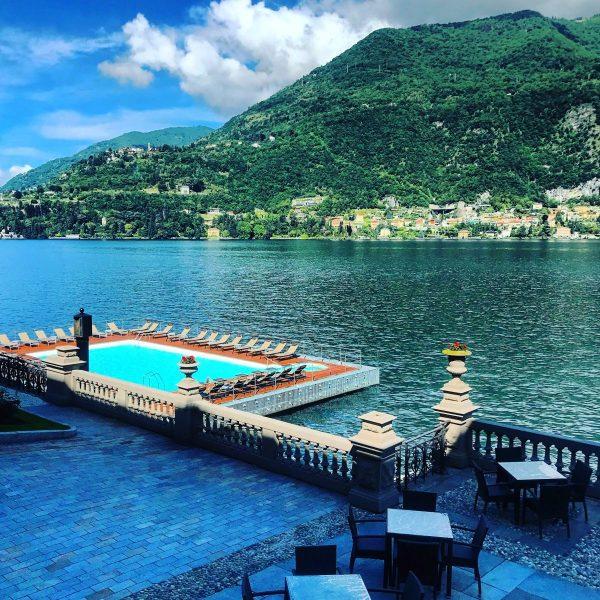 Quattro hotel con spa vicino a milano in lombardia for Lago vicino milano