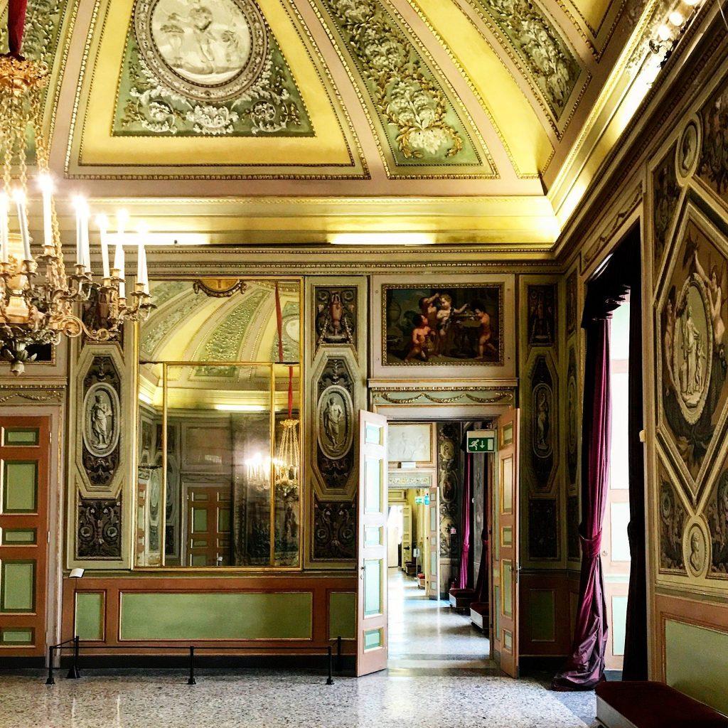 a palazzo reale una delle mostre gratis di milano da non perdere a marzo