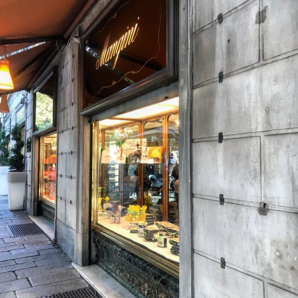 Genova cosa vedere