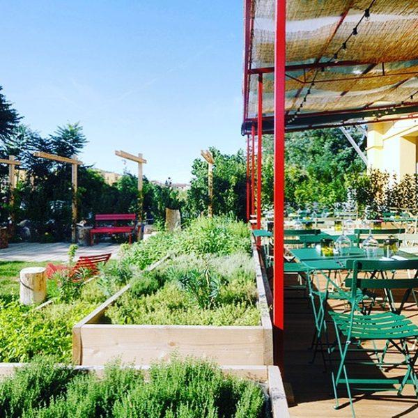 10 1 ristoranti belli dove mangiare in giardino a milano megliounpostobello - Ristoranti milano con giardino ...