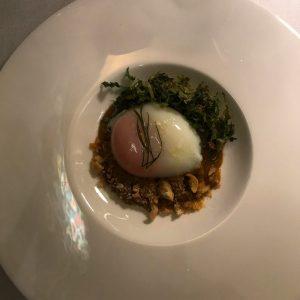 uovo al bistro aimo nadia milano