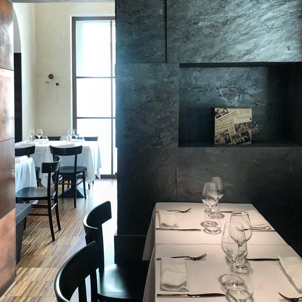 Un pranzo alla locanda perbellini bistrot a milano - La locanda degli amori diversi ...