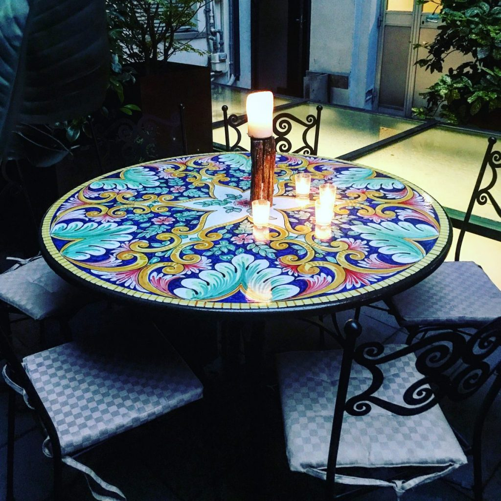 ristorante canteen milano