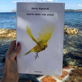 storia mia ansia Bignardi