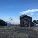 La stazione dell'arte di Maria Lai