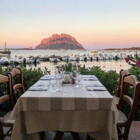 Il Portolano tra i ristoranti in Sardegna