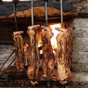 i porcetti a Su Gologone un ristorante in Sardegna