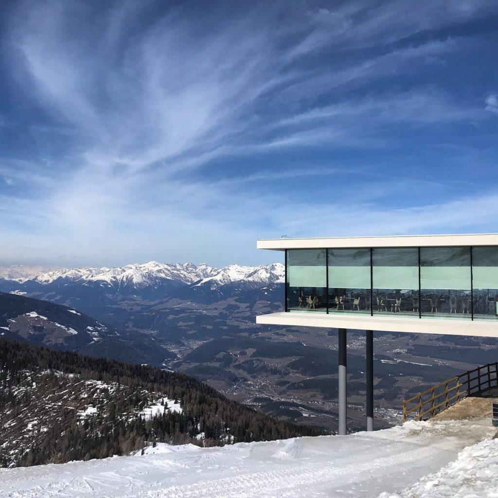 rifugio alpinn